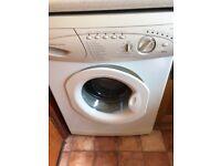 Hotpoint Aquarius automatic washing machine