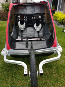Chariot Cougar 2 Dual Stroller