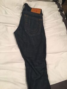 True religion jeans. Model Bobby. Size 29.