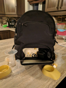 Medela double electric