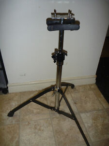 TOCA DOUBLE DRUM STAND  ( STAND ONLY)