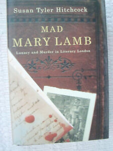 """""""Mad Mary Lamb"""" by Susan Tyler Hitchcock Peterborough Peterborough Area image 1"""