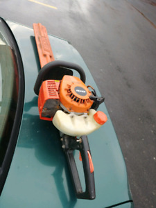 Echo Commercial HC 150 Hedge Trimmer