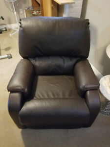 Brand New Electric Leather Chair