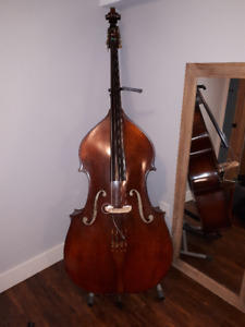 Eastman Upright bass(4000 OBO)
