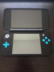Nintendo 2DS XL - For Sale (Please contact poster if interested)