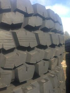 New highway tires  Belleville Belleville Area image 1