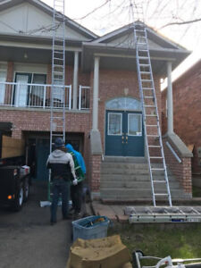 GREAT DEALS FOR ROOFING SERVICES IN MISSISSAUGA/PEEL REGION
