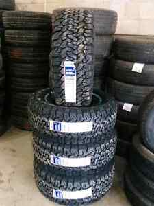 New & Used Tires -- Discount brands and Prices Windsor Region Ontario image 3