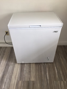 Small Deep Freezer - LIKE NEW