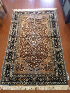 Persian Style Rug Westmead Parramatta Area Preview