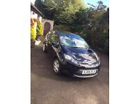 Ford Fiesta 1.25L Petrol with only 29,000miles!!