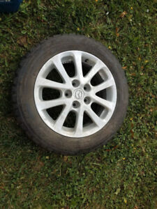Tires 16inch