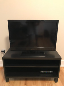 "32"" Emerson HD TV with remote & Stand"