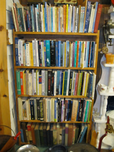 Hundreds of Local Interest, Antique and Vintage Books and Comics