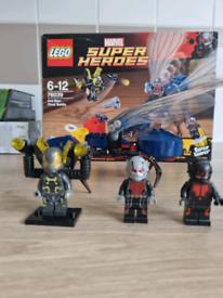 Lego 76039