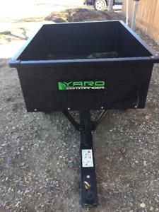 Lawn/Garden Cart in new condition