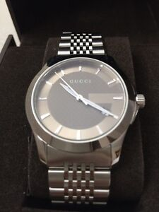 montre Gucci YA126406 G-Timeless Neuve / Brand new in box