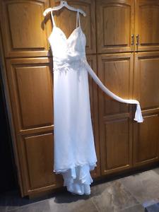 Wedding Dress Brand New - Never Been Worn