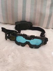Toy SpyX Night Mission Googles