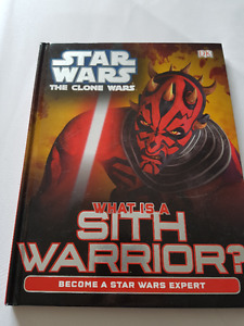 Starwars books in english