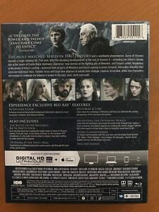 Game of Thrones Season 6 Bluray Kitchener / Waterloo Kitchener Area image 3