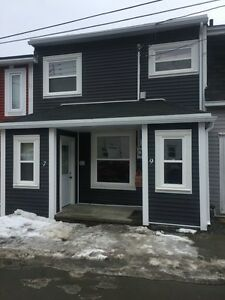 3 Bedroom - St.John's
