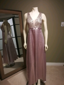 BNWOT evening gown