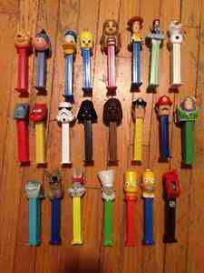 Pez Collection Cornwall Ontario image 1