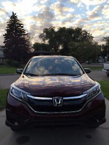 2015 Honda CR-V SUV, Crossover
