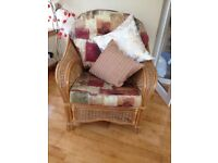 Natural Cane Furniture
