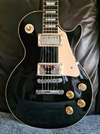 1988 Gibson Les Paul standard,trades