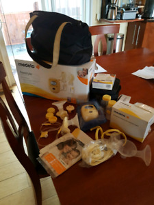 Medela Freestyle Double Electric Pump