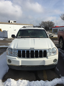 2005 Jeep Grand Cherokee SUV, Crossover
