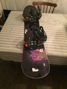 SALOMON MINI DRIFT ROCKER 139 $200 OBO