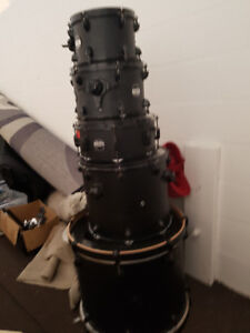 Used drum-set for sale