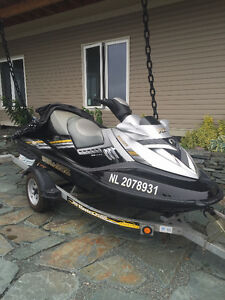2009 Seadoo RXT **PRICED TO SELL CHEAPEST ANYWHERE**