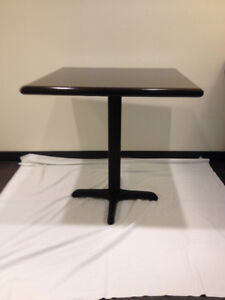Solid Hardwood Tables and Chairs