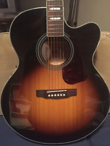Cort Acoustic/Electric
