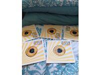 Elvis Presley 5 sun repress great songs