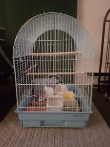 Beautful Bird Cage
