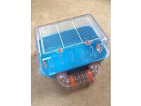 Hamster cage - Ferplast Combi 2 modular habitat