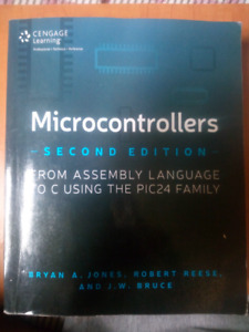 Microcontroller-second edition