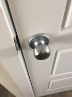 QUALITY DOOR Repairs and replacements stop looking please contac