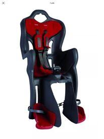 Bellelli B1 Bicycle child's seat