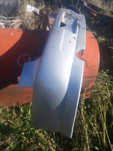 2003-05 cavalier rear bumper cover
