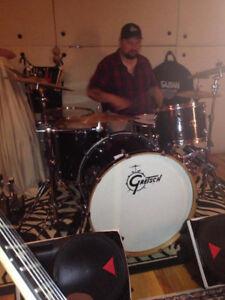 Batteur / Drummer dispo pour compo originales