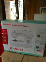Singer 3321 Talent Computerized sewing machine -New
