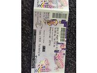 Bestival tickets x4 £190 each