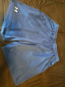 Men's XL Under Armour shorts